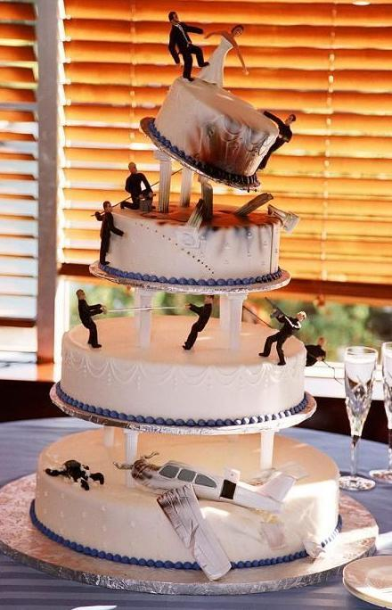 Cake Designs For Men